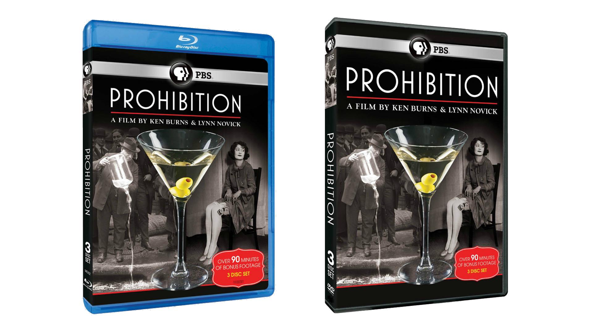 Prohibition Shopimage