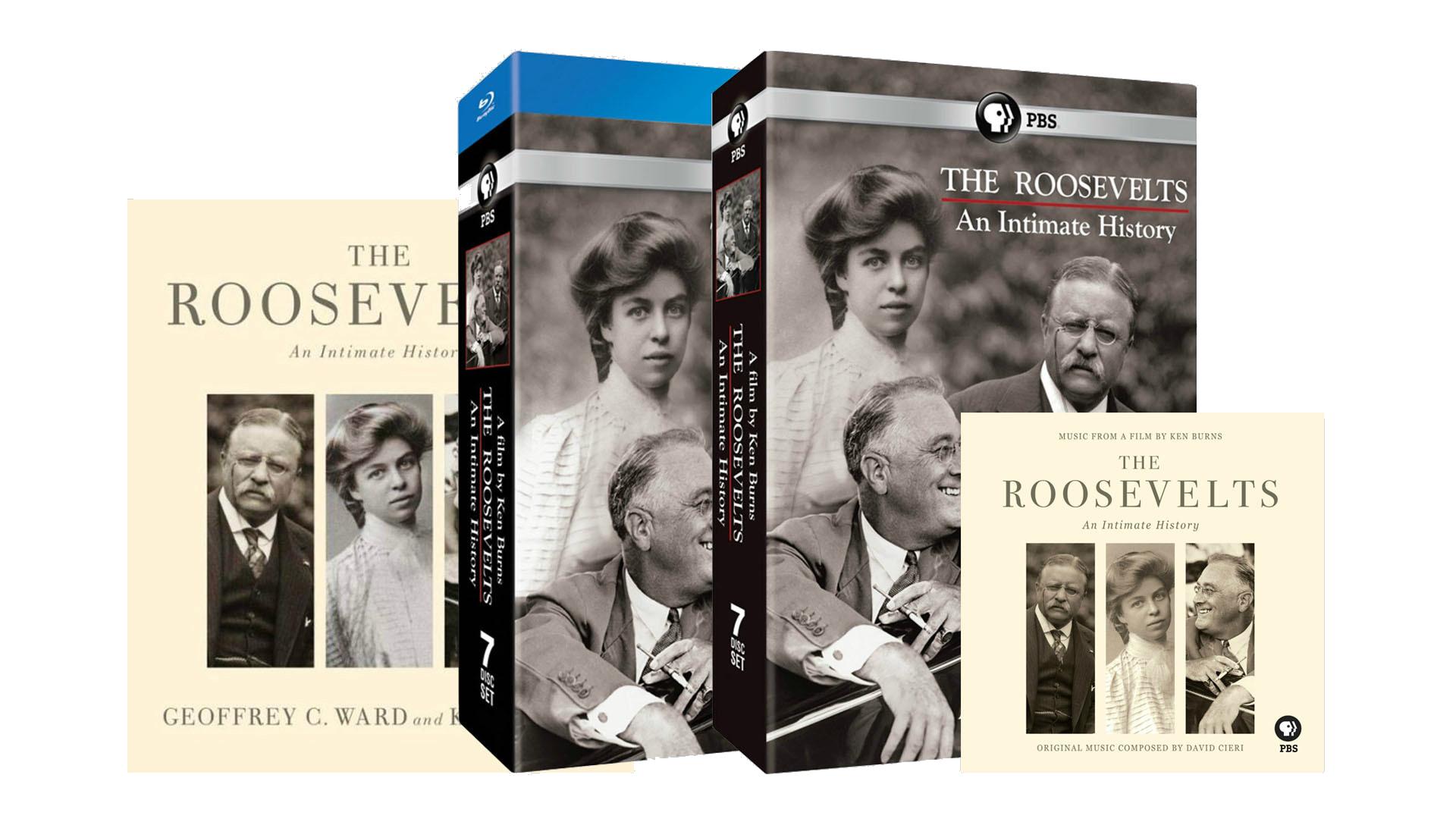 Roosevelts Shopimage