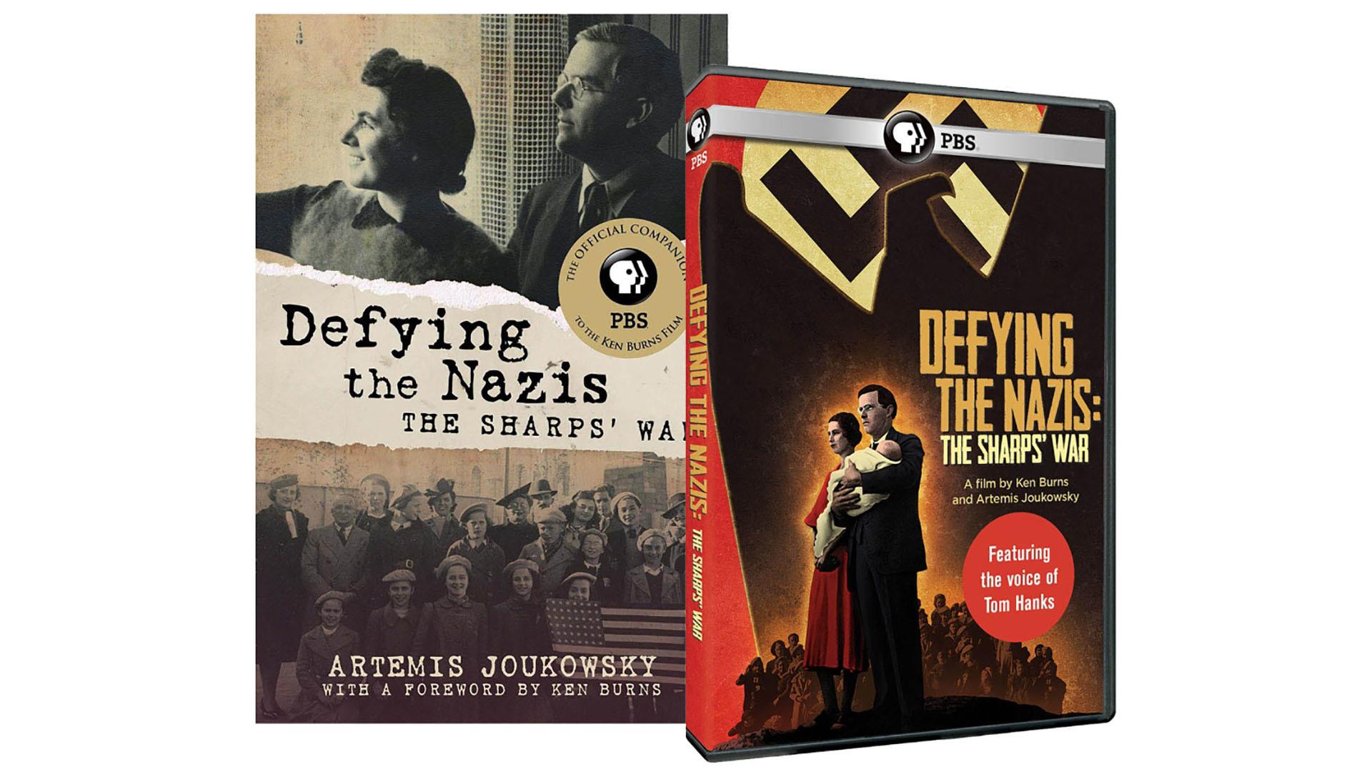 Sharps War Defying The Nazis Shopimage