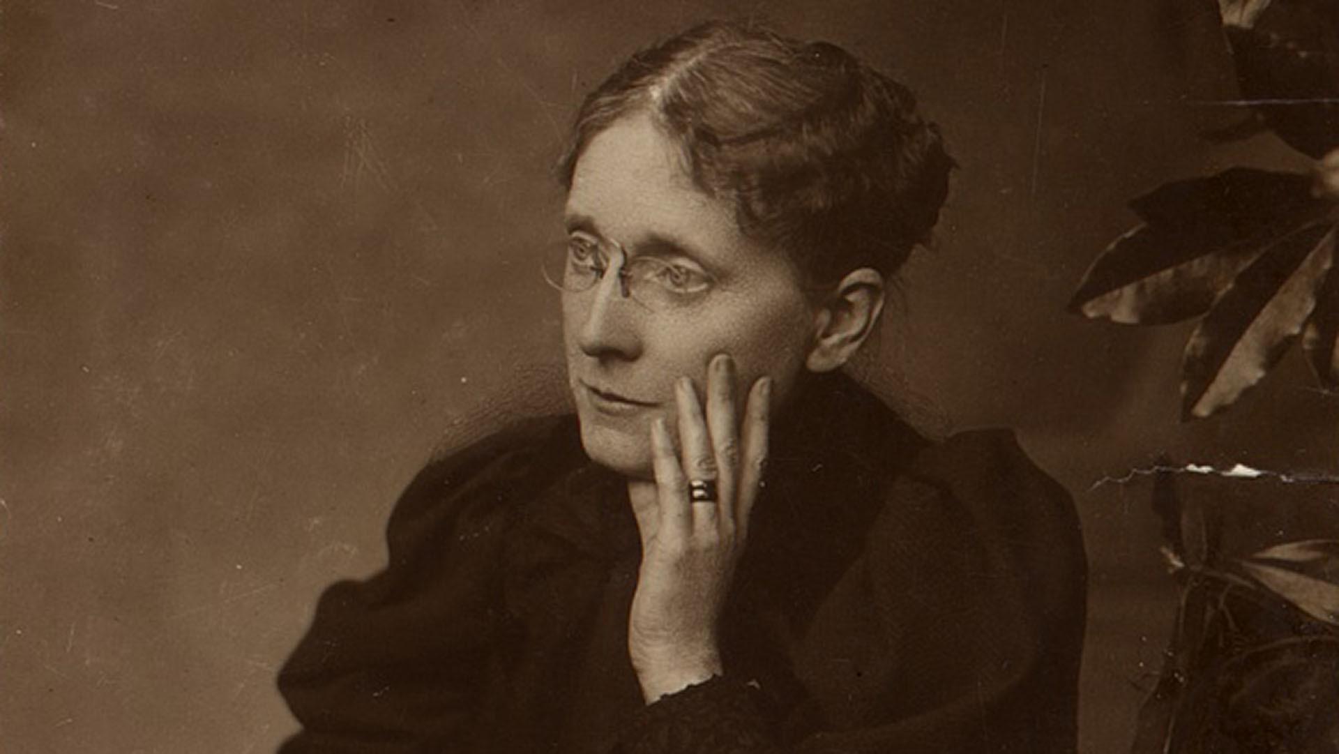 Temperance And Suffrage Promo